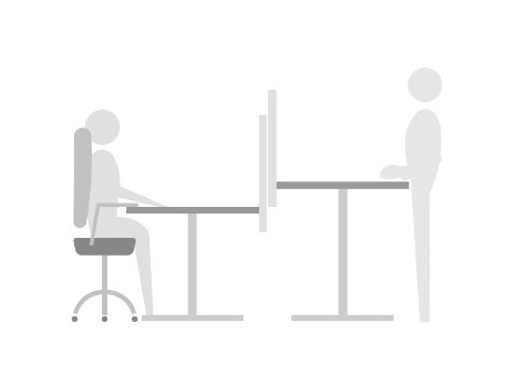 Electric desk category image